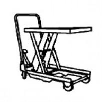 Kėlimo stalai