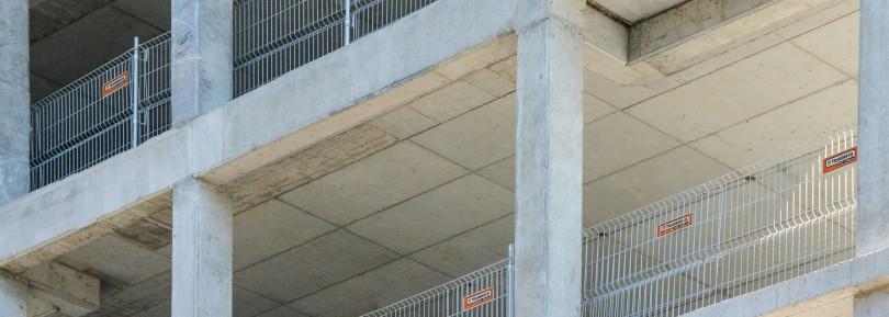 Perdangos aptvėrimai – statybininkų saugumui užtikrinti
