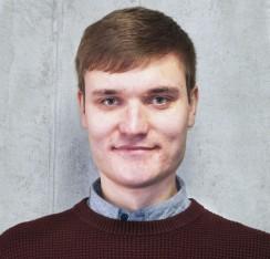 Šarūnas Pušinskis