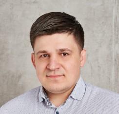 Justas Balčiūnas