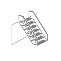 Laikini laiptai