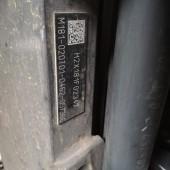Elektrokrautuvas Linde E16-02  H2X386F01763/5393