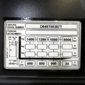 Elektrinis rietuvas MR14 D849T05367T