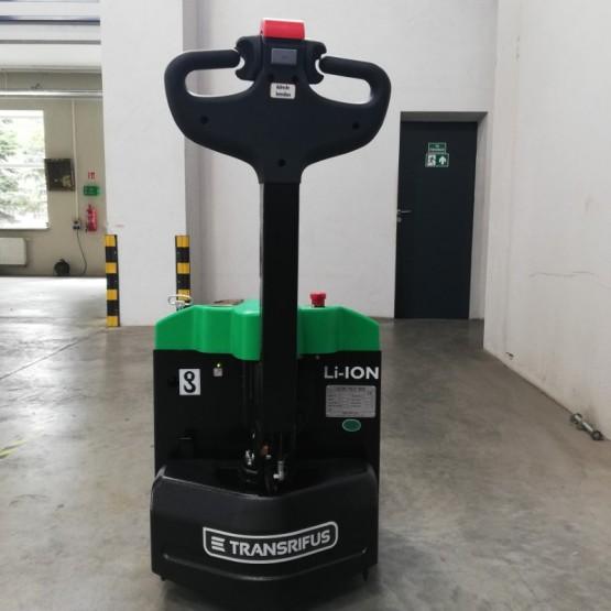 Elektrinis palečių vežimėlis HC CBD15-AMC1-l I4AI40962