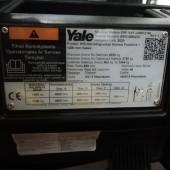 Elektrinis krautuvas YALE ERP16VF A955B06823U