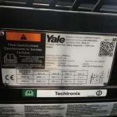 Dyzelinis krautuvas Yale GDP50VX K813B03255U
