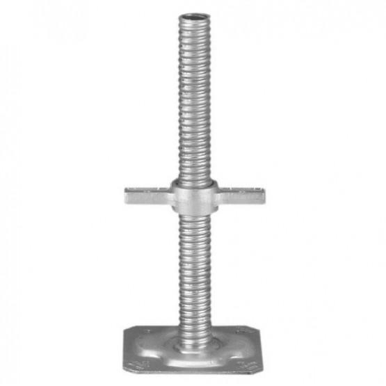 Подставка стальная регулируемая 0,6 м