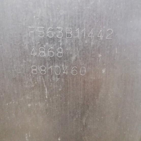 Dujinis krautuvas Yale GLP35VX D875B05712S