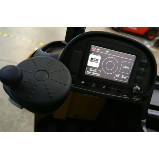 Elektrinis rietuvas MR14 D849T05150S