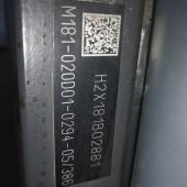 Elektrokrautuvas Linde E16C-02 H2X386E51304/5467
