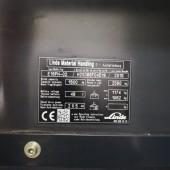 Elektrinis krautuvas Linde E16PH-02 H2X386F04518