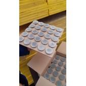 конус из бетона