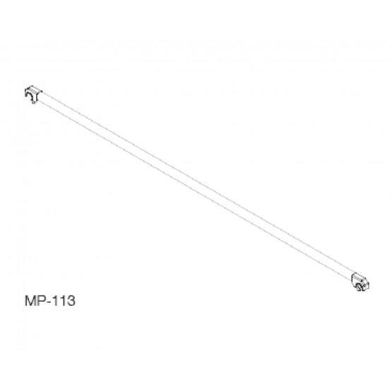 Angle vertical brace 2,63 m