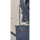 Atrama pastoliams reguliuojama 3.3-6 m