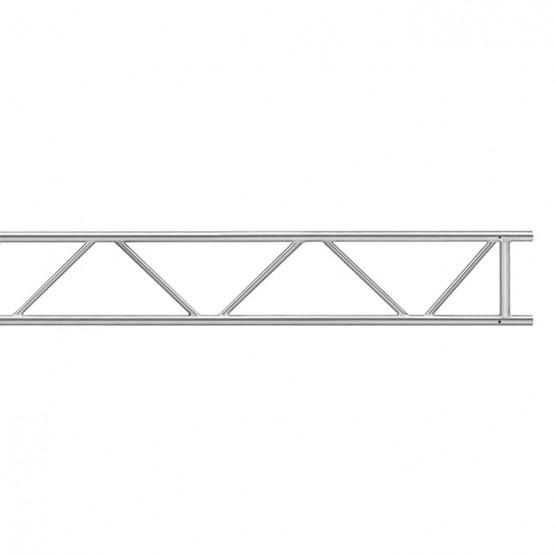 Roof beam 0,6x6,0 m. ALU.