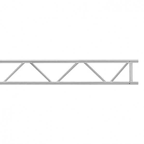Roof top beam 8x0,4 m.  ALU.