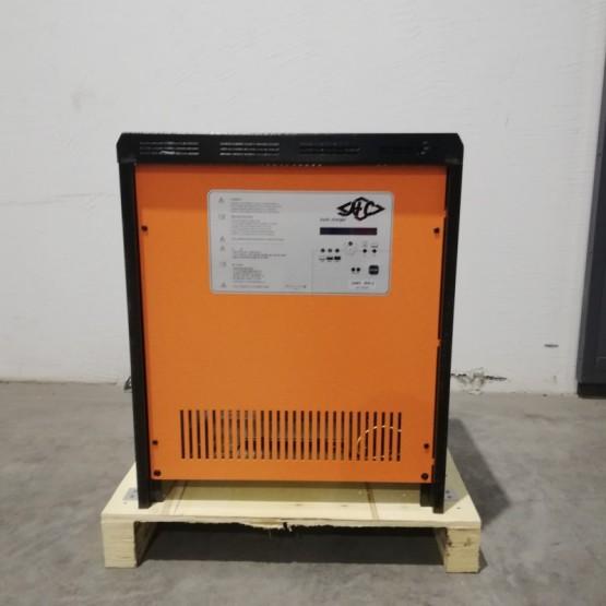 Elektrinis šakinis krautuvas Hangcha CPDS18-AC6 L4BJ02237
