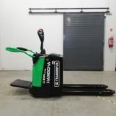 Elektrinis palečių vežimėlis HC CBD20-AC1S-I 19BJ03749