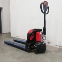 Elektrinis palečių vežimėlis HC CBD15-JL3 M1AI01233