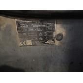 Dyzelinis krautuvas Linde H30D H2X393B03060