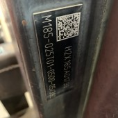 Linde H25D $$H2X392C01557