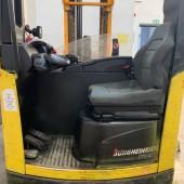 Elektrinis rietuvas Jungheinrich ETV Q25 C81011444