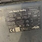 Linde H45D-01