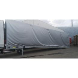 Mobili krovimo rampa RMR-12-T 0001