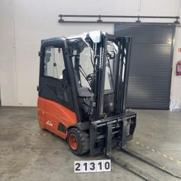 Linde E18-00 $$H2X386U08534, 2007 m., FL314/2105