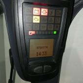 Dujinis krautuvas Linde H16T H2X391F50076