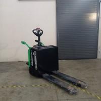Elektrinis palečių vežimėlis HC CBD20-AC1S-I I9BA05488