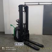 Elektrinis aukštai keliantis palečių vežimėlis Hangcha CDD16-AC1S-LI R4BA00173