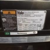 Dyzelinis krautuvas Yale GP20VX D875B05538S