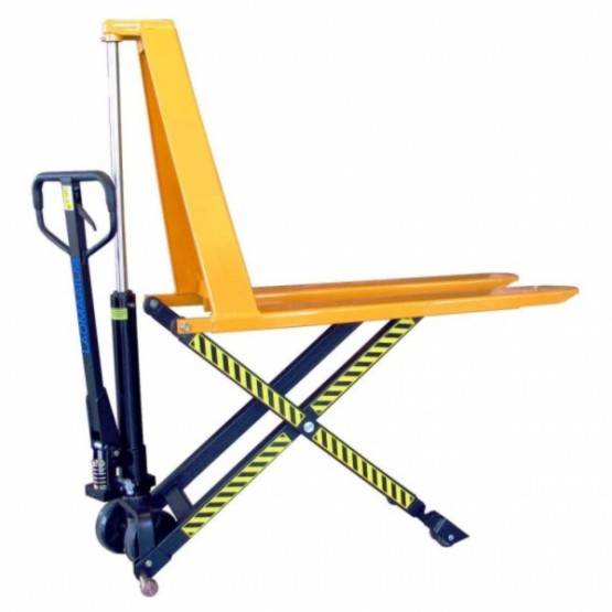 Žirklinis palečių vežimėlis HLS1500N