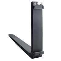 Šakė 2200x50x125 FEM3A  5000kg/500mm