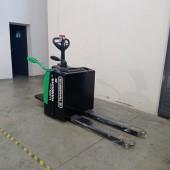 Elektrinis palečių vežimėlis HC CBD20-AC1S-I I9BA06082