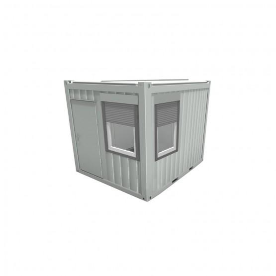 Konteinerinė patalpa 10p (3m)