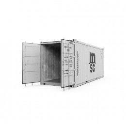 Sea container 20ft