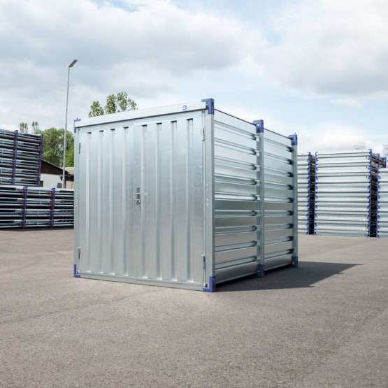 Storage container (collect) 5m