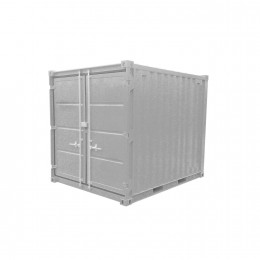 Storage container 9ft