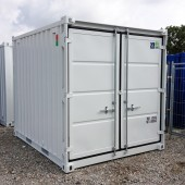 Storage container 10ft