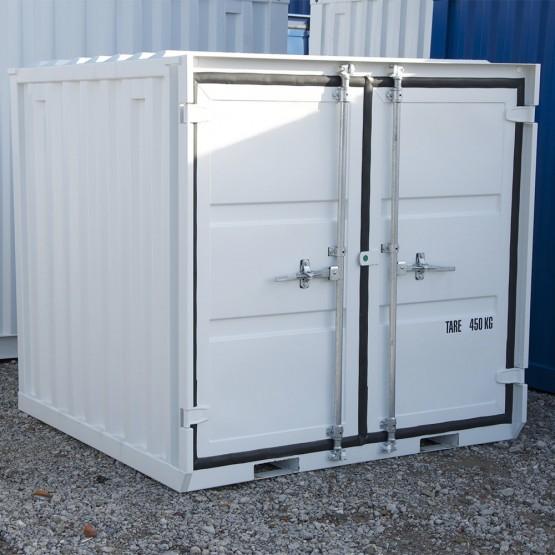 Sandėliavimo konteineris 6p