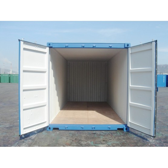 Sandėliavimo konteineris 20p