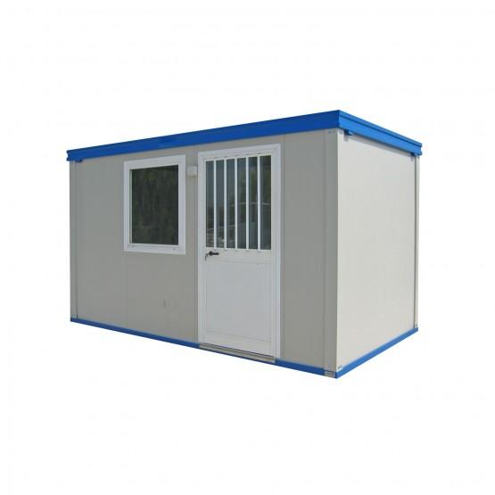 Konteinerinė patalpa EDIL eco