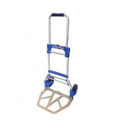 foldable aluminium trolley