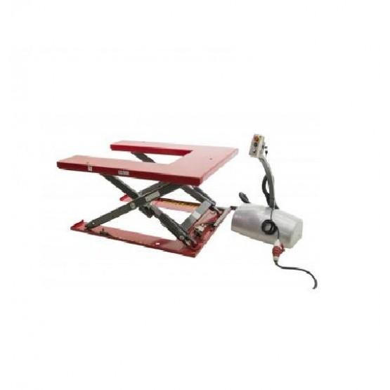 Elektrinis kėlimo stalas
