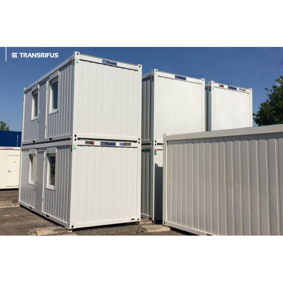 Container cabin 20'