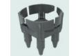 Armatūros fiksatorius perdangai 35mm