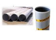 Vienkartinė kolona Monotub GLATT D200 3m