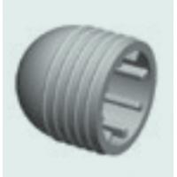 Трубка распорка пробка КS1 (резина)